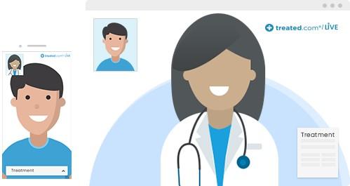 consultation d'un médecin