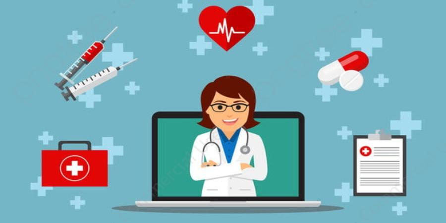 Consultation de médecin en ligne dans les pharmacies en ligne en France