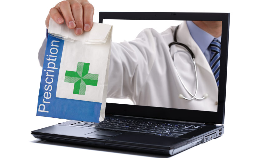 advantages and disadvantages of online pharmacies